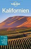 Lonely Planet Reiseführer Kalifornien - Sara Benson