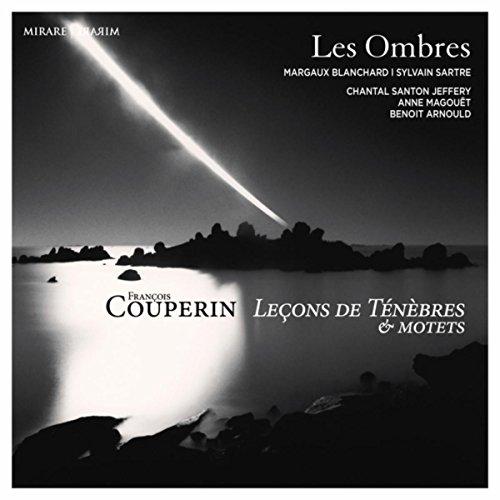 Mottets à voix seule, deux et trois parties et symphonies de M. Couperin: I. Salvum me fac Deus