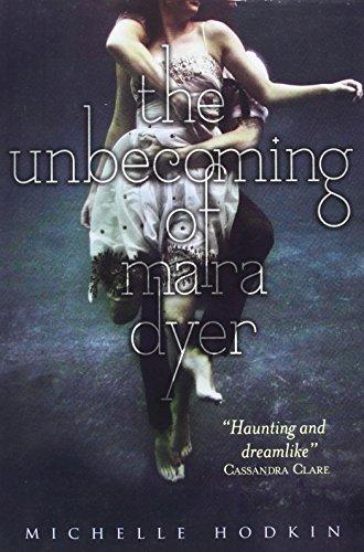 The Unbecoming of Mara Dyer (Mara Dyer 1)