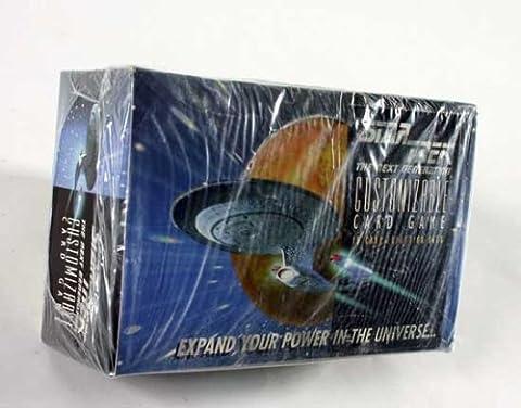 Star Trek Premiere Unlimited CCG Booster Box