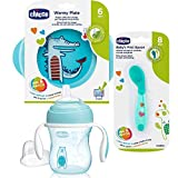 Best Chicco baby bottle warmer - Chicco Weaning Start Learning Set Training Set Plate Review