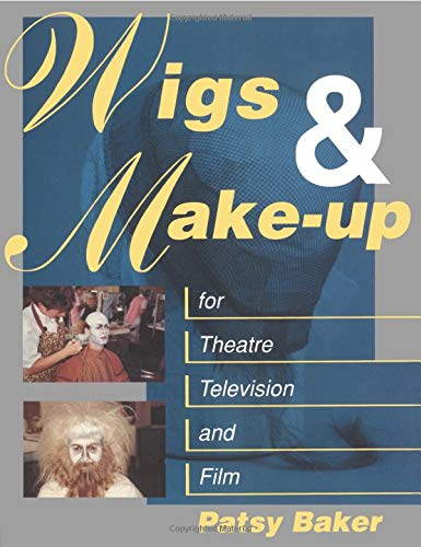 Wigs and Make-up for Theatre, TV and ()