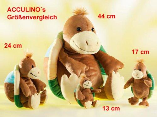 Soft-spielzeug Schildkröte (Rudolph fertig Tilda Weiches Spielzeug Schildkröte (13cm))