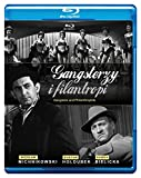 Gangsters and Philanthropists (Gangsterzy i filantropi) (Digitally Restored) [Blu-Ray] [Region Free] (English subtitles)