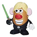 Hasbro Playskool Star Wars Mr. Potato Cabeza Luke Frywalker con 12 Piezas