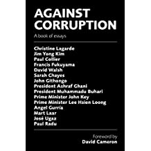 Against Corruption: A book of essays