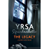 The Legacy: Children's House Book 1 (Freyja and Huldar)