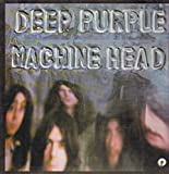 Machine head (1972, RI) / Vinyl record [Vinyl-LP]