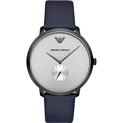 Reloj Emporio Armani Unisex Adult Watch 4013496294361