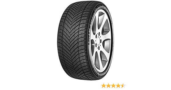 Imperial Driver If314 Xxl 215 60r17 100 V All Season Tyres Auto