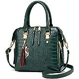 Vismiintrend Latest Fashion Stylish Vegan Leather Women's Handbag   Sling Crossbody Top Handle Bag   Women's Shoulder Handbag