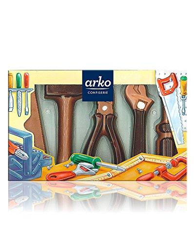 Preisvergleich Produktbild Arko Werkzeugkiste,  100 G