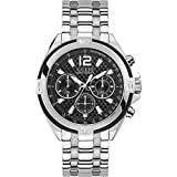 Guess Herren Chronograph Uhr Surge