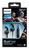Philips Actionfit RunFree Wireless Bluet...