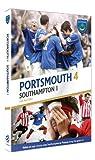 Portsmouth 4 V 1 Southampton