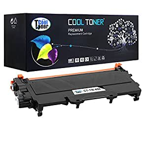 Compatible Brother TN450/420 Toner Cartridge HL 2240D/ 2270DW High Yield Toner (2 600 Yield) - Black