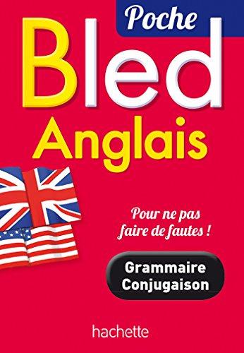 Bled Poche Anglais par Brigitte Lallement