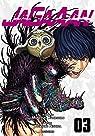 Jagaaan, tome 3 par Kaneshiro