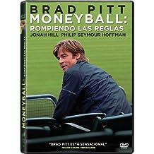 Moneyball, Rompiendo Las Reglas [DVD]