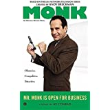 Mr. Monk Is Open for Business: Monk by Hy Conrad (2015-10-06)