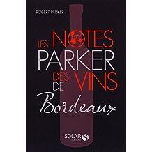 La cote parker des vins de Bordeaux