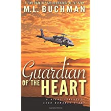 Guardian of the Heart: Volume 4 (The Night Stalkers CSAR)
