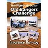 Plymouth-Dakar/Banjul Old Bangers Challenge (English Edition)