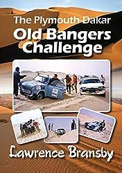 Plymouth-Dakar/Banjul Old Bangers Challenge (English Edition)