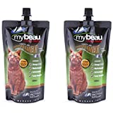 Pala Mountains My Beau Cat Supplement, 300 Ml (Pack Of 2)