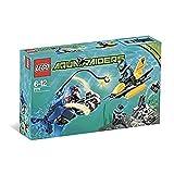 LEGO Aqua Raiders 7771 - Leuchtfisch