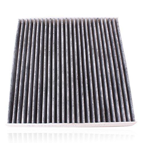 cf35519C carbonio filtro dell' aria per abitacolo per Honda Acura TSX pilota Accord Civic CRV Odyssey MDX 2003- 201180292-shj-a41/80291-sdg-w01
