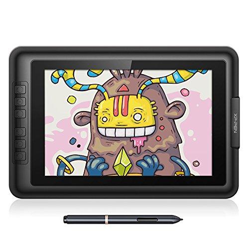 """XP-Pen Artist 10S 10.1"""" IPS Grafikmonitor Drawing Pen Display Zeichnen Version 2(10S)"""