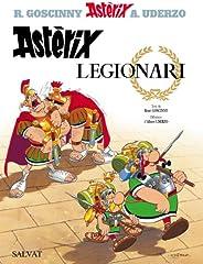 Astèrix legionari (Catalá - A Partir De 10 Anys - Astèrix - La Gran Col·Lecció) (Catalan Edition)