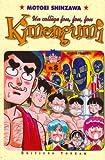 Kimengumi, un collège fou fou fou, tome 8