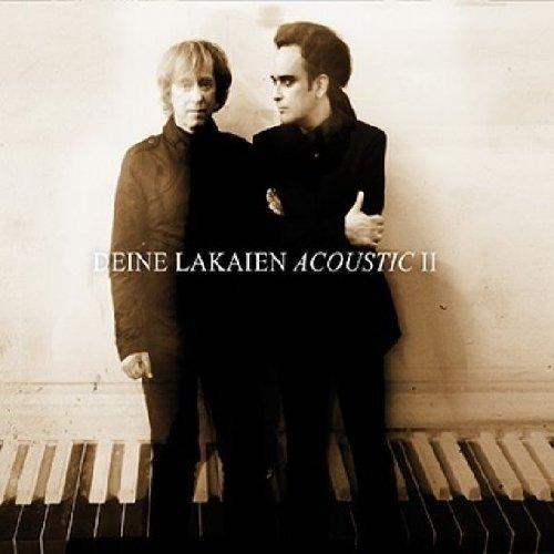 Acoustic II by Deine Lakaien (2013-05-04)
