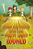 What We Found in the Sofa and How It Saved the World by Henry Clark (2013-07-02)