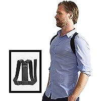 SWEDISH POSTURE FLEXI Haltungstrainer für bessere Körperhaltung - weniger Rückenschmerzen - aktiviert die Muskulatur - Intensität anpassbar - gegen Verspannungen - Schulterhaltung verbessern
