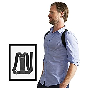 Swedish Posture® Flexi Rückentrainer – das Original für bessere Körperhaltung