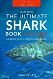 Shark Books: The Ultimate Shark Book for Kids: - Best Reviews Guide