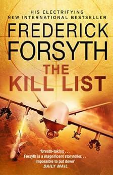 The Kill List von [Forsyth, Frederick]