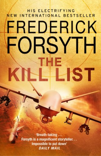 The Kill List (English Edition)