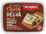 Koska Helva -Halva mit Vanille-Geschmack 2er Pack