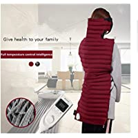 HHORD Elektrische Heizung Original Point Red Bean Bag / Shawl, Carbon Fiber Fever Physikalische Therapie Hitze... preisvergleich bei billige-tabletten.eu