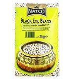 Natco Black Eye Beans 2kg