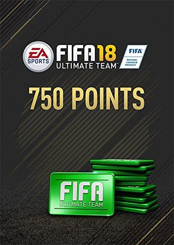 FIFA 18 Ultimate Team - 750 FIFA Points | PC Download - Origin Code