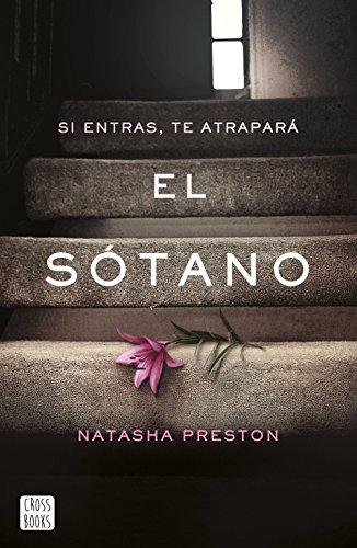 El sótano (Crossbooks) por Natasha Preston