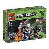 Lego Minecraft 21113 - Cave