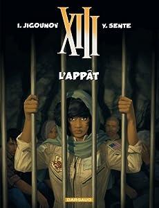 "Afficher ""XIII. n° 21 L'appât"""