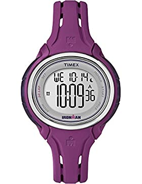 Timex Ironman Sleek 50regazo tamaño medio elegante reloj