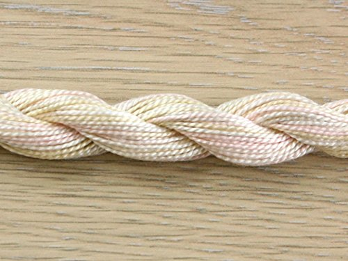 Price comparison product image DMC Colour Variation Cotton Perle Thread Size 5 25m 4150 - per skein